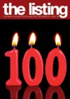 The Listing 100th Issue