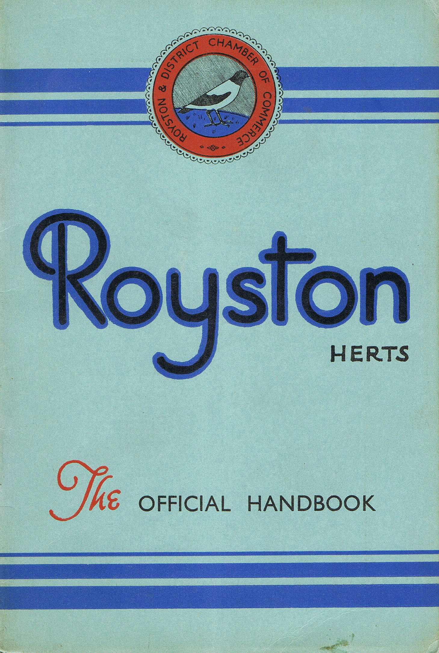Royston Official Guide