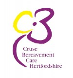 Cruse Bereavement Care Hertfordshire