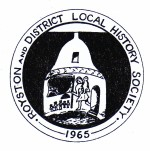 Royston & District Local History Society