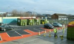 Household Waste Recycling Centre off York Way, Royston SG8 5HF