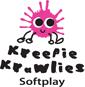 Kreepie Krawlies Soft Play