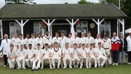 Sport Around & About: Royston Cricket Club