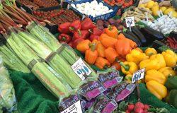 A Visit to Royston Market