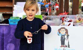Christmas Craft Fair at Melbourn Hub