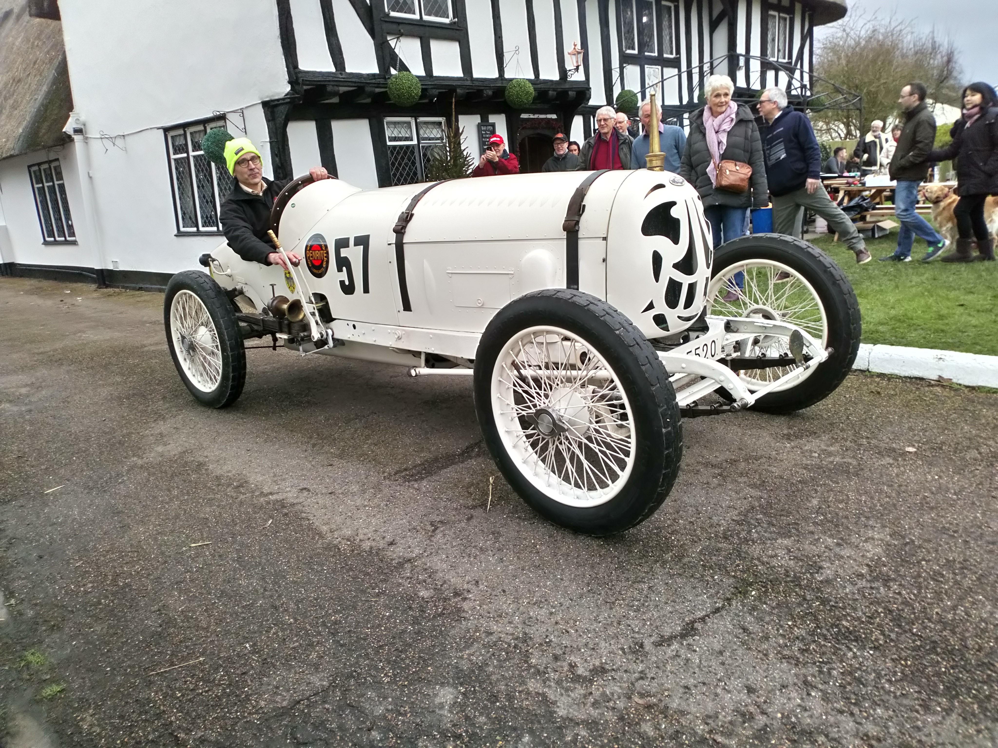 Classic Car Meet The Listing Magazine - Classic car meets near me