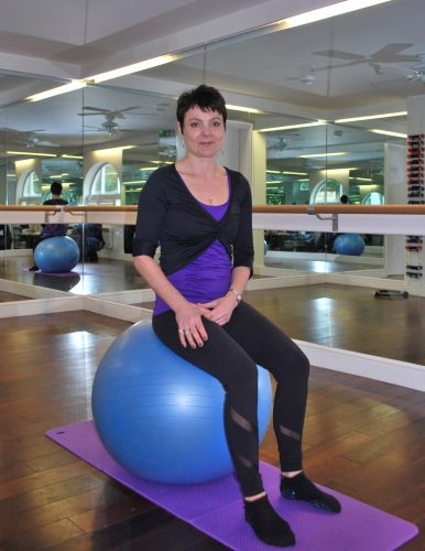 Zanna Newton Pilates