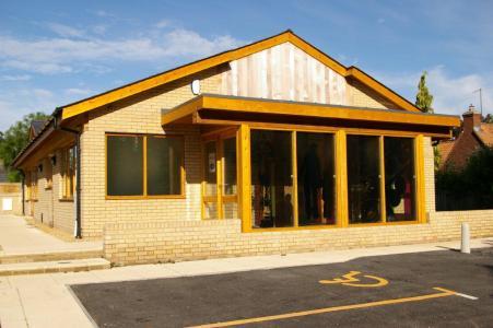 Spotlight On… All Saints Community Hall