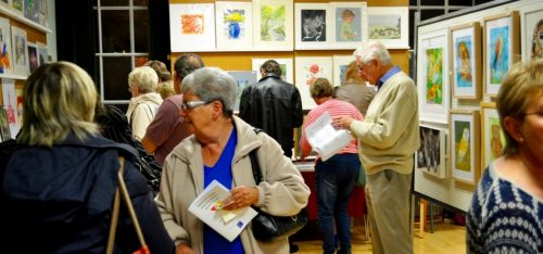 Spotlight On… Royston Arts Society