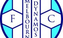 Spotlight On… Melbourn Dynamos FC