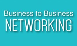 Business to Business Networking