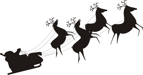 Spotlight On… Royston Round Table and Santa Sleigh