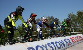Spotlight On… Royston BMX Club is growing!