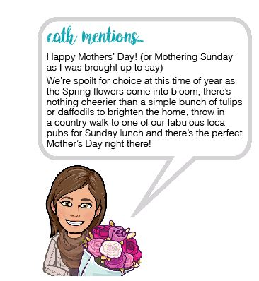 The Listing Mentions Mother's Day