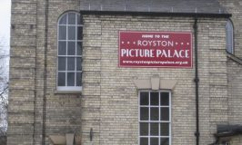 Hidden Royston- Offscreen at the Royston Picture Palace