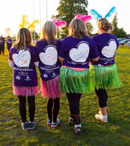 Spotlight On… Arthur Rank Hospice Charity