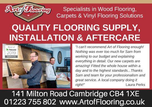 Art of Flooring