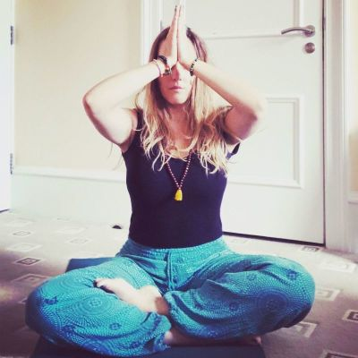 Looking After You – How does Yoga improve your mental well-being?