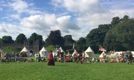 Out & About… Royston Historical Pageant