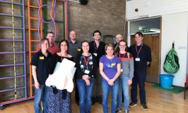 Icknield Walk Science Day