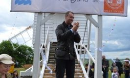 Great Chishill Windmill Re-Opening