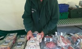 News from Royston Market – Priors Hall farms