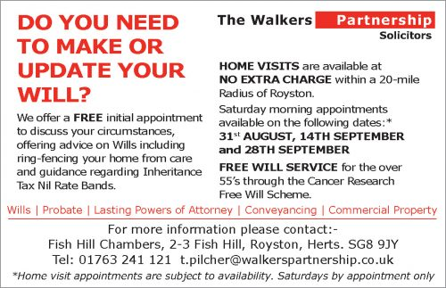 The Walkers Partnership