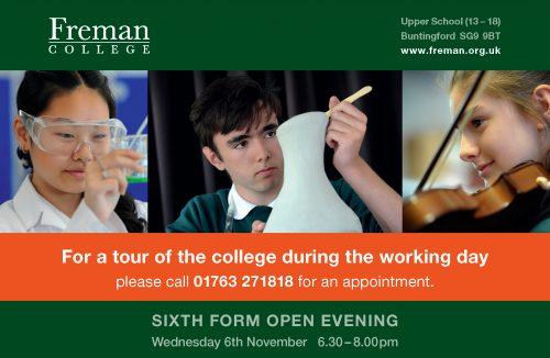 Freman College