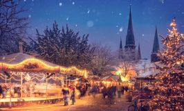 Christmas Markets In & Around Royston