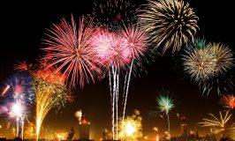 Fireworks Events In & Around Royston
