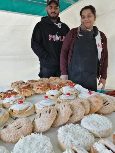 News From Royston Market – Letchworth Bakery