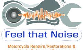 Calling All Bikers & Musicians