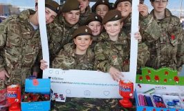 Spotlight On: Army Cadets Force