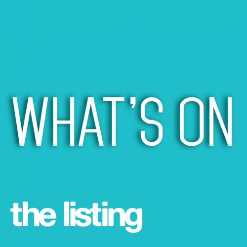 The Listing - Sales and Copy Deadline for October