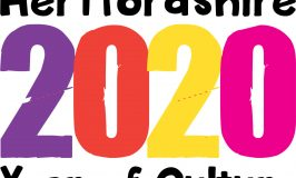 Herts 2020 Year of Culture: January