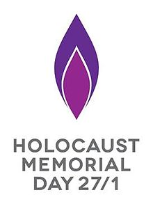 Residents invited to mark Holocaust Memorial Day Service