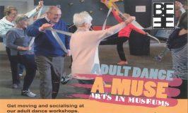 Museum Musings: Healthy Mind & Body