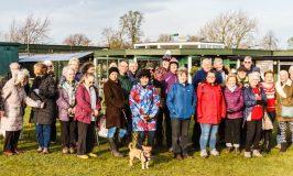 Spotlight On: Royston Health Walks