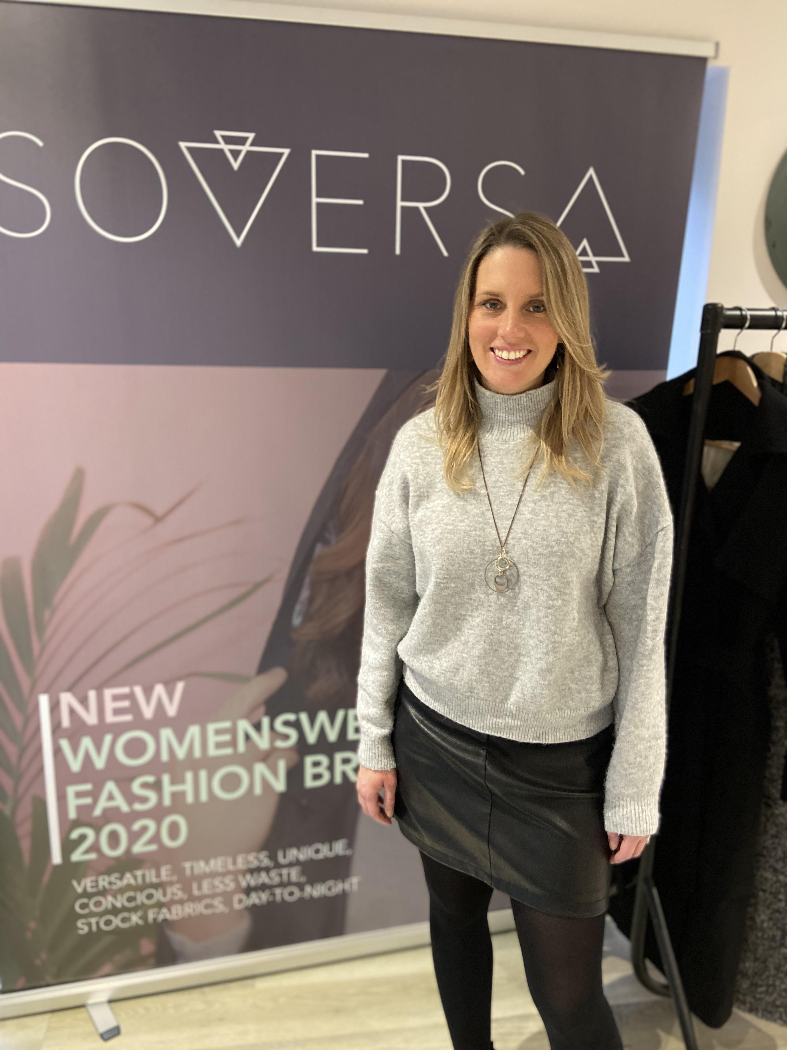 Local Fashion Designer Aims to Raise £100k on Kickstarter