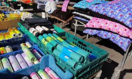 News From Royston Market: April