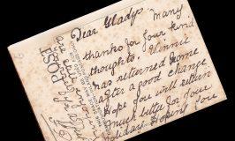 Royston Postcards: Reader's Correspondence
