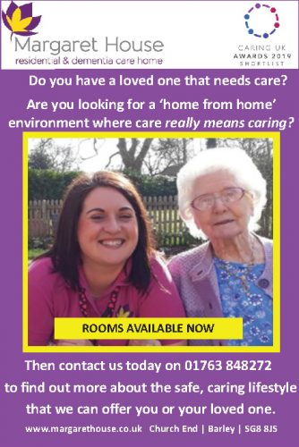 Margaret House Care Home