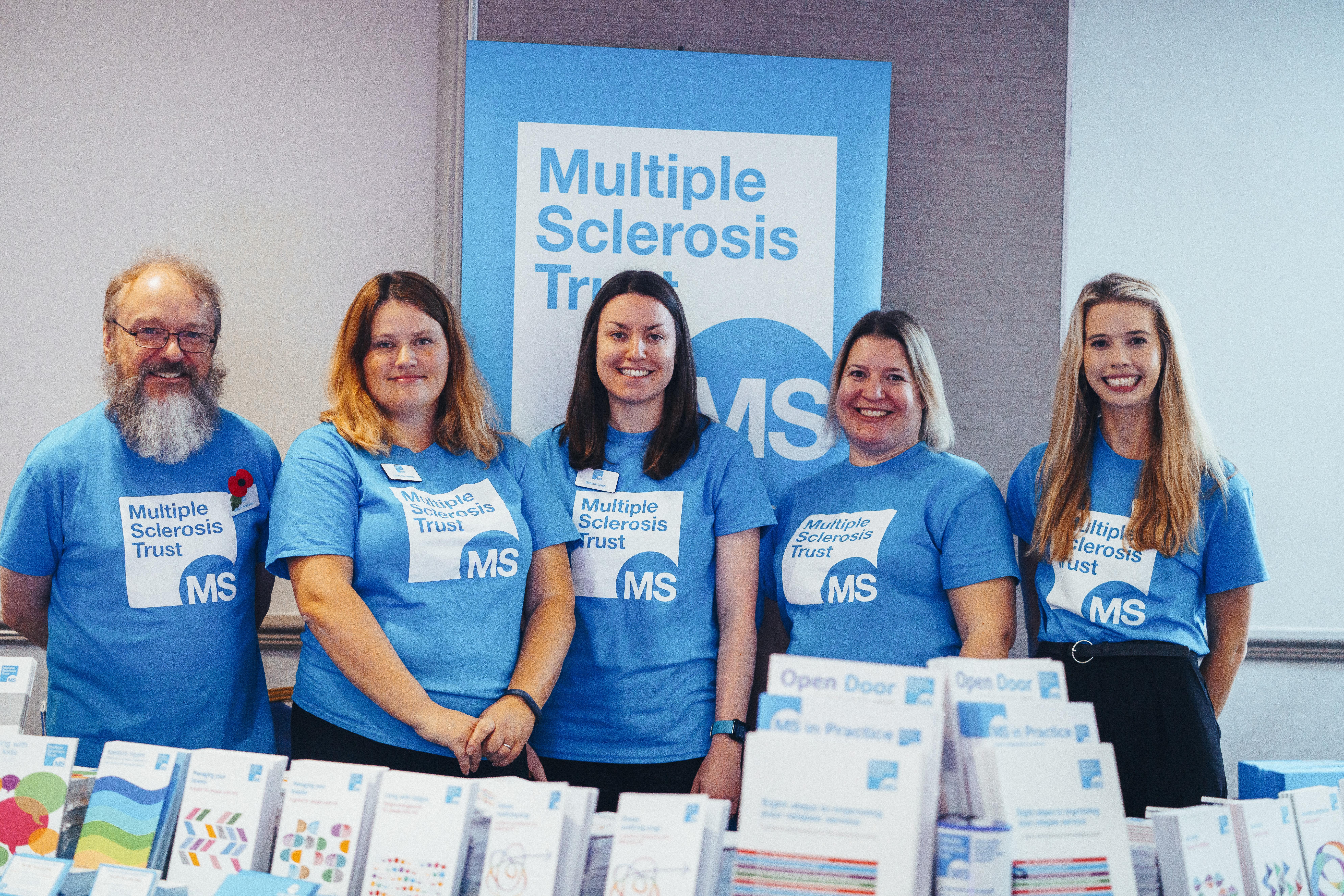 MS Trust: Emergency Appeal