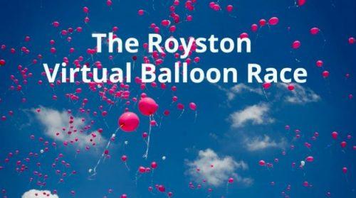 Royston Kite Festival 2020 – Royston Virtual Balloon Race