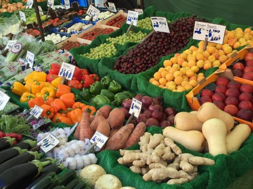 News from Royston Market