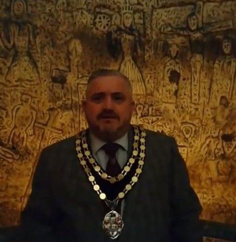 My Local Life:  Cllr Rob Inwood, Royston Town Mayor