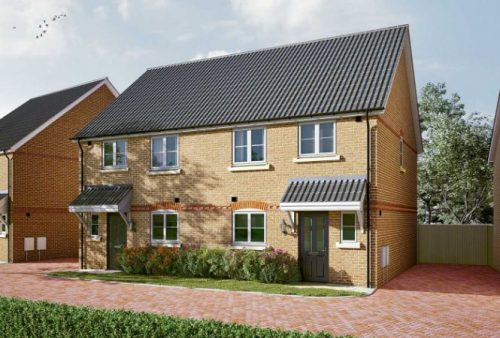 Business Profile: Settle -Shared Ownership at Meridian Gate