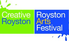 Out and About… Creative Royston – Window Walk