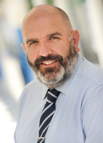 My Local Life… Gordon Farquahar – Headteacher at King James School, Royston