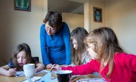 Spotlight On… Home-Start Matters: Hug in a Mug Campaign